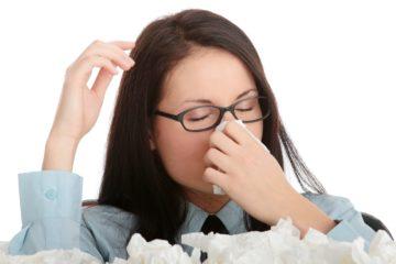 6 ngành nghề có nguy cơ mắc bệnh viêm xoang cao nhất